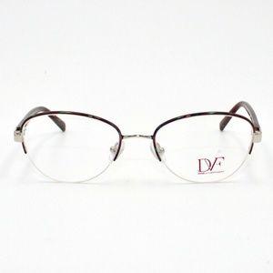 Diane Von Furstenberg Eyewear Frame DVF8053 220 51